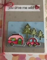 you drive me wild