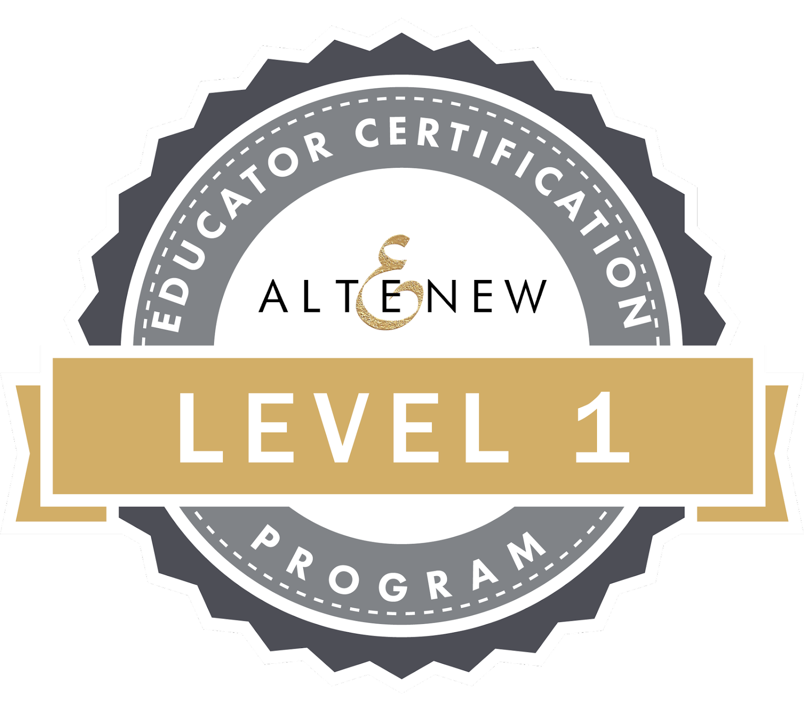 Level 1 Badge1